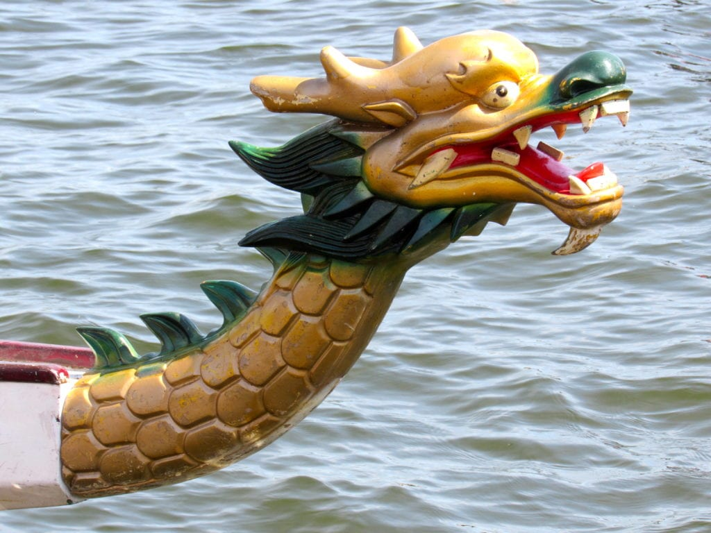 PC Dragonboat Fest 2016