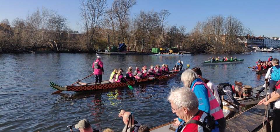 Henley Winter Series November 2018